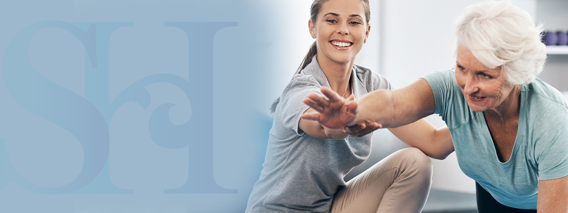 We are Sports Injury Specialists