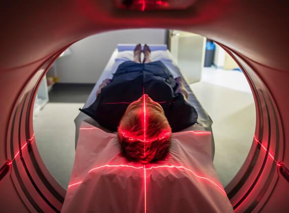 Latest Diagnostic Imaging Technology